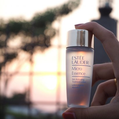 Estee Lauder Micro Essence Skin Activating Treatment Lotion 30ml