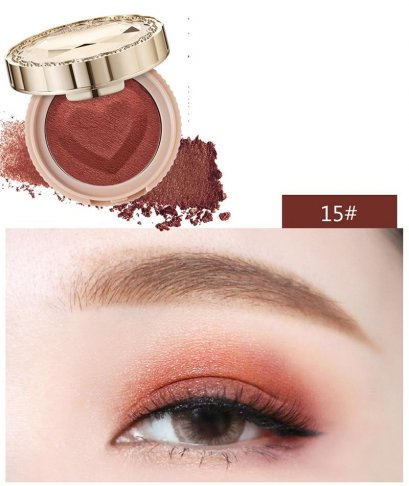 HOJO NO.8005 Smooth Texture Eyeshadow #15