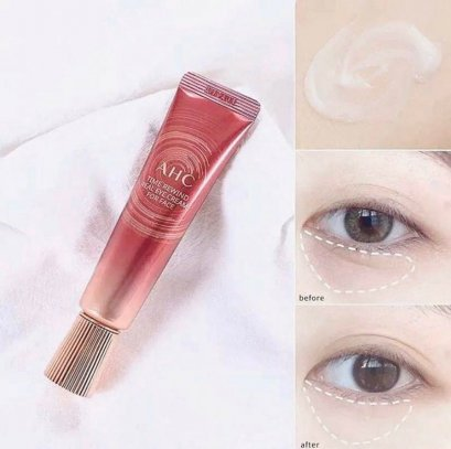 AHC Time Rewind Real Eye Cream For Face 12ml