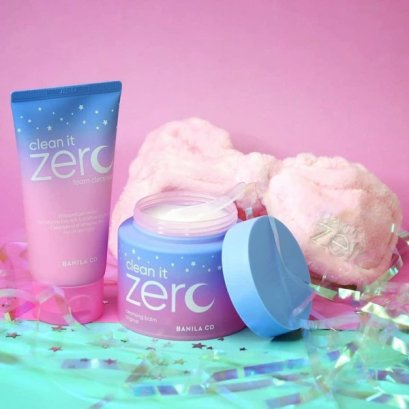 Banila Co Clean It Zero Cleansing Balm Gift Set The Starry Night Edition