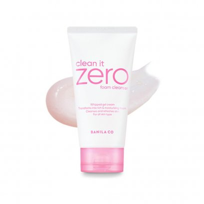 BANILA CO Clean it Zero Foam Cleanser 7ml