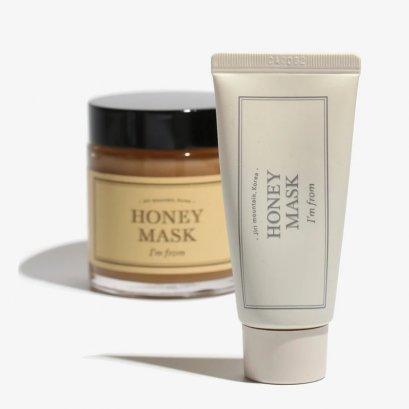 I'm from Honey Mask 30g.