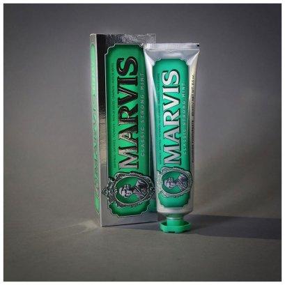 MARVIS Anise Mint 85ml สีเขียว