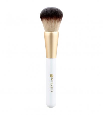 Miracle Full Coverage Face Brush No.01 แปรงปัดแป้ง