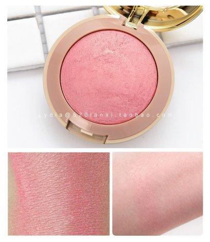 Milani Baked Blush 3.5g #01 Dolce Pink