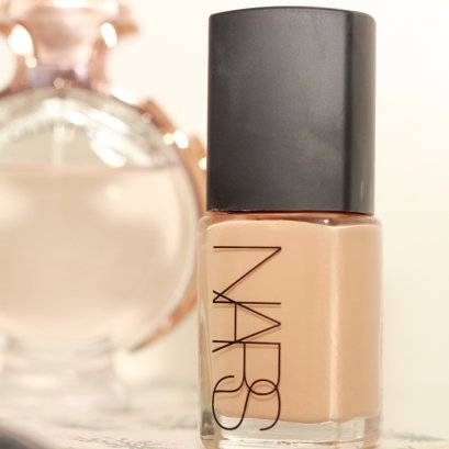 NARS Sheer Glow Foundation 30ml #Medium1 Punjab