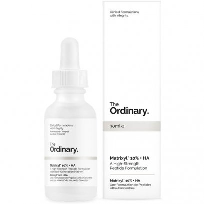 The Ordinary Matrixyl 10% + HA 30 ml.