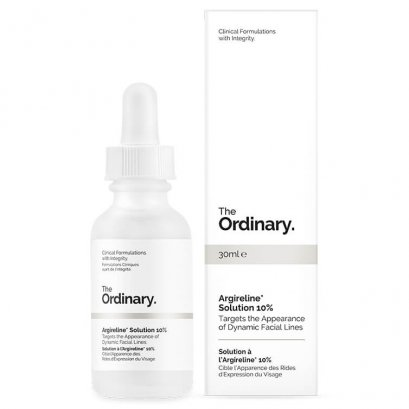 The Ordinary Agireline Solution 10% 30 ml.