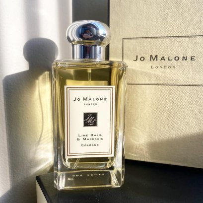 JO MALONE Lime Basil & Mandalin Cologne 100ml