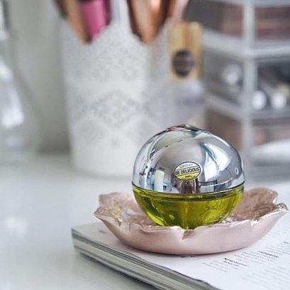 DKNY Be Delicious Eau de Perfume Spray 100ml.(Tester Box)