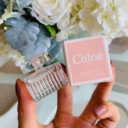 Chloe L'EAU EDT โบว์ชมพู 5ml