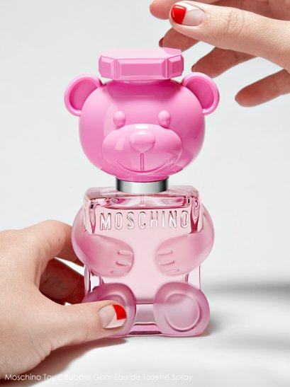 Moschino Toy 2 Bubble Gum EDT 30ml สีชมพู