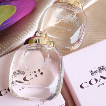 COACH New York 4.5ml