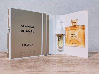 น้ำหอม Chanel GABRIELLE Essence EDP ขนาดทดลอง 1.5ml แบบสเปรย์