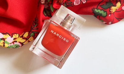 NARCISO rouge EDT 90ml. (TESTER)