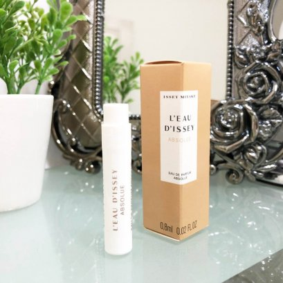 Issey Miyake L'eau D'issey Absolue EDP 0.8 ml