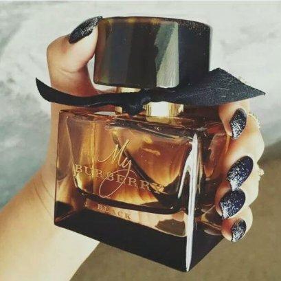 Burberry My Burberry Black Eau De Parfum 90ml