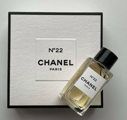 Chanel N°22 EDP 4ml