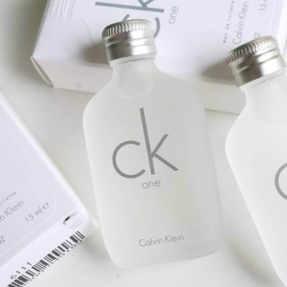 CALVIN KLEIN CK ONE EDT 15ml