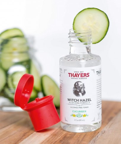 Thayers Witch Hazel Aloe Vera Toner Cucumber 89ml