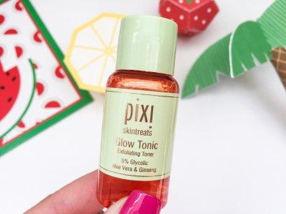 Pixi Glow Tonic 5% Glycolic Acid Exfoliating Toner 15ml
