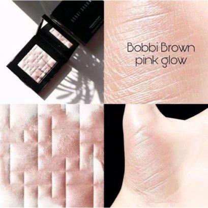 Bobbi Brown Highlighting Powder 4g #Pink Glow