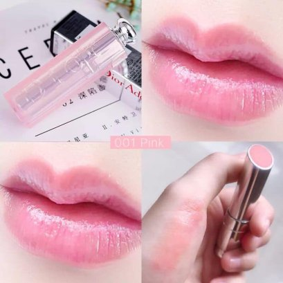 Dior Addict Lip Glow #001 Pink