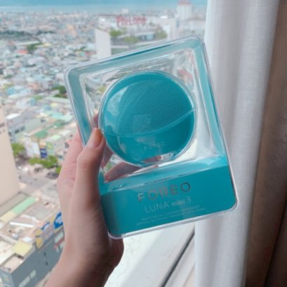FOREO Luna Mini 3 Mint มิ้นท์