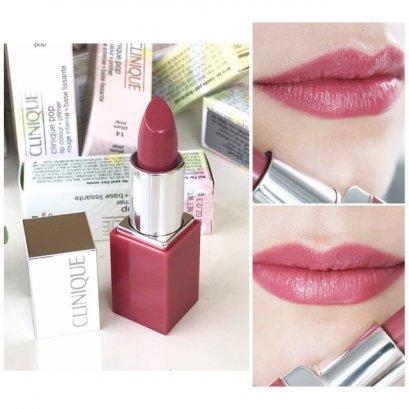 Clinique Pop Lip Colour 2.3g. #14 plum pop