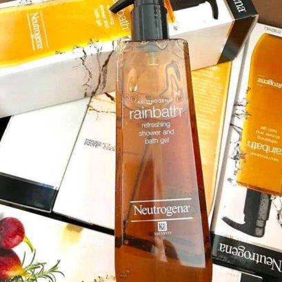 Neutrogena Rainbath Refreshing Shower and Bath Gel 1,182ml