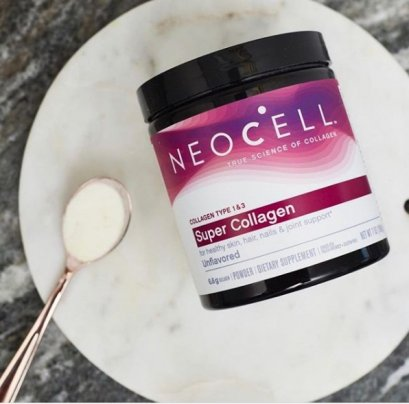Neocell Super Collagen Type 1&3 Powder (NEW PACKAGE)