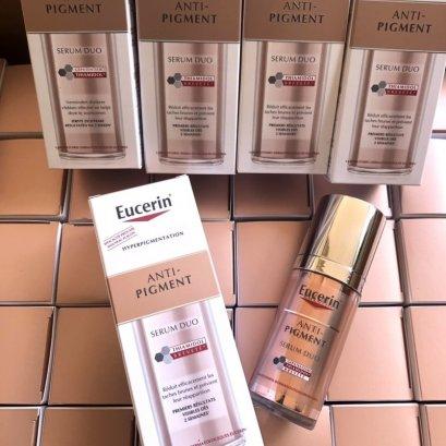 Eucerin Anti Pigment Serum Duo Serum 30ml (แพ็คเกจใหม่)