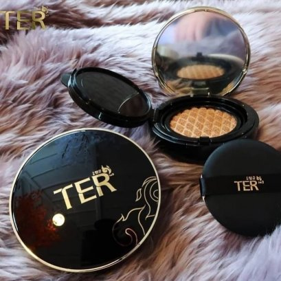 Ter UV matte cushion 20ml #20 Pure White Tone