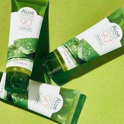 It's skin Aloe Soothing Gel 90% 75ml