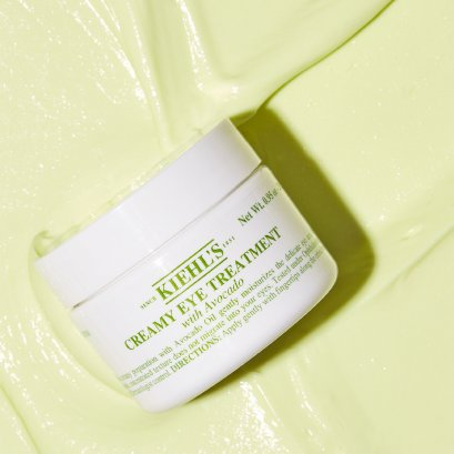 Kiehl's Creamy Eye Treatment with Avocado 28g.