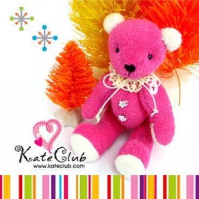 - ตุ๊กตา - วิธีเย็บตุ๊กตาหมีแบบพื้นฐาน