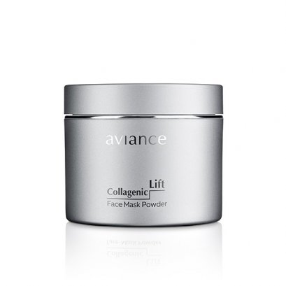 aviance Collagenic Lift Face Mask Powder ผงมาส์คหน้า
