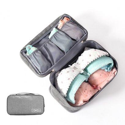 กระเป๋าเดินทางจัดเก็บชุดชั้นใน