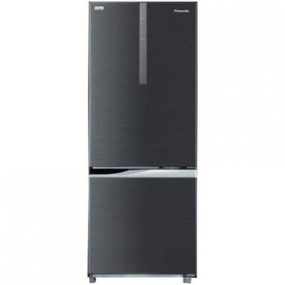 PANASONIC ตู้เย็น 2 ประตู รุ่น NR-BR308DKTH 9.4 Q ดำ INVERTER