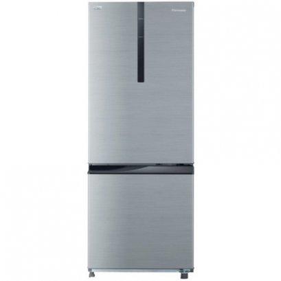 PANASONIC ตู้เย็น 2 ประตู รุ่น NR-BR308RSTH 9.4 Q เงิน INVERTER