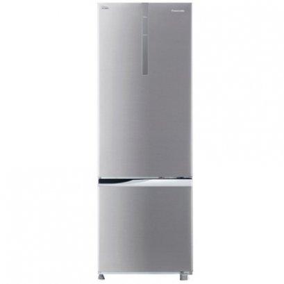 PANASONIC ตู้เย็น 2 ประตู รุ่น NR-BR348PSTH 10.9Q สเตนเลส INVERTER