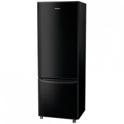 PANASONIC ตู้เย็น 2 ประตู  รุ่น NR-BT268SK 8.3Q ดำ