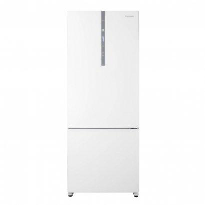 PANASONIC ตู้เย็น 2 ประตู (14.6 คิว) รุ่น NR-BX468GWTH