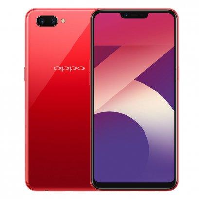 OPPO A3s (สีแดง) Ram 2GB / Rom 16GB