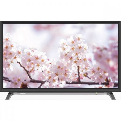 TOSHIBA TV HD LED (55) รุ่น 55L3650VT