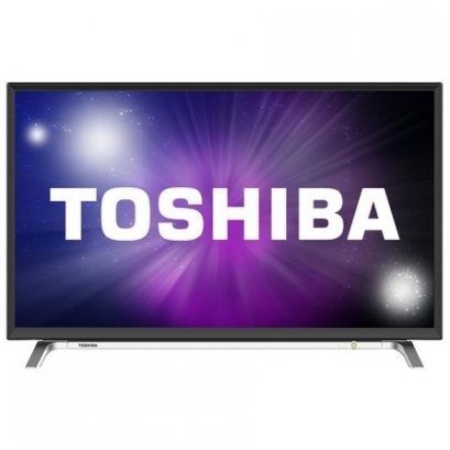 "TOSHIBA LED TV 55"" รุ่น 55L5650VT"