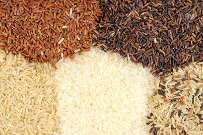 Various rice