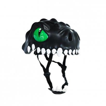 Crazy Stuff Black Dragon Helmet