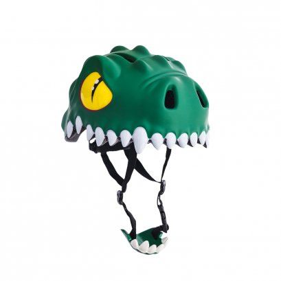 Crazy Stuff Crocodile Helmet