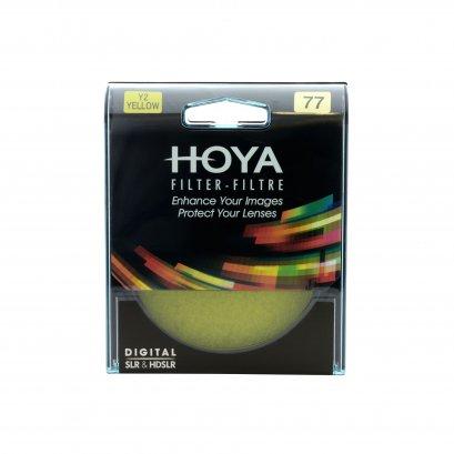 HOYA Y2 PRO (YELLOW)